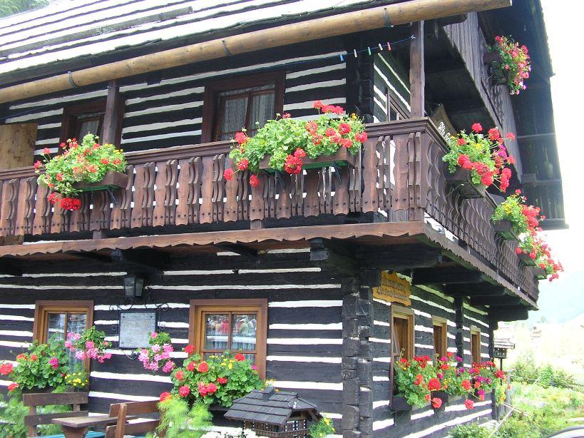 Austria Real Estate