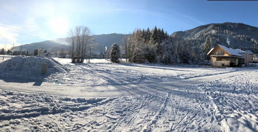 Gnesau/Kärnten, Sonnengrundstück ca. 678 m2 GF
