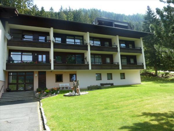 Patergassen/Kärnten Apartment (SONNRAIN) ca. 58 m2 WFL