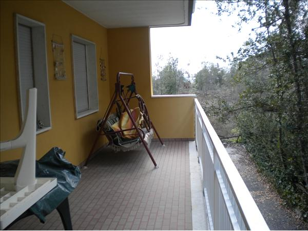 GRADO Pineta (JORDE), Apartment mit ca. 60 m2 WFL, Balkon