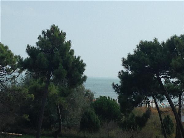 CAVALLINO, Tre Porti nahe JESOLO Aparmtent ca. 40 m2 WFL, Terrasse