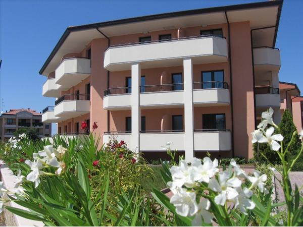GRADO, Vall Goppion, Villa (ELISA), ca. 48 m2 WFL
