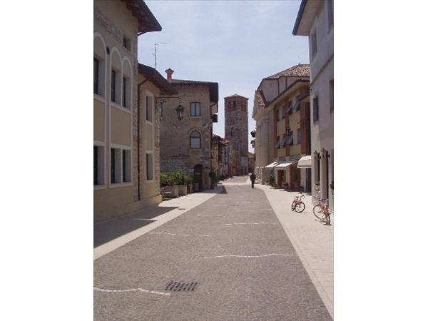 MARANO Lagunare, Historisches Zentrum, neues Apartment