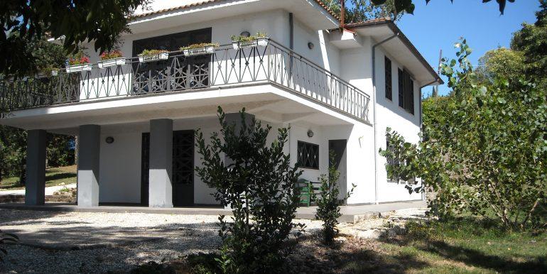Villa in Sutri