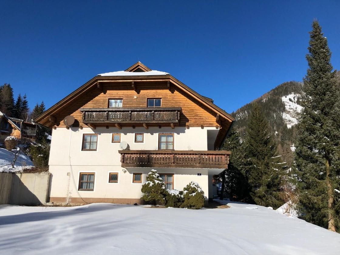 Bad Kleinkirchheim, Kaernten Apartment (LEIBI) in Obertschern 2 Schlafzimmer