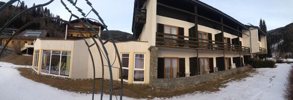 Bad Kleinkirchheim/Kaernten, Hotel/Gasthof in Toplage (DAL) zu verkaufen