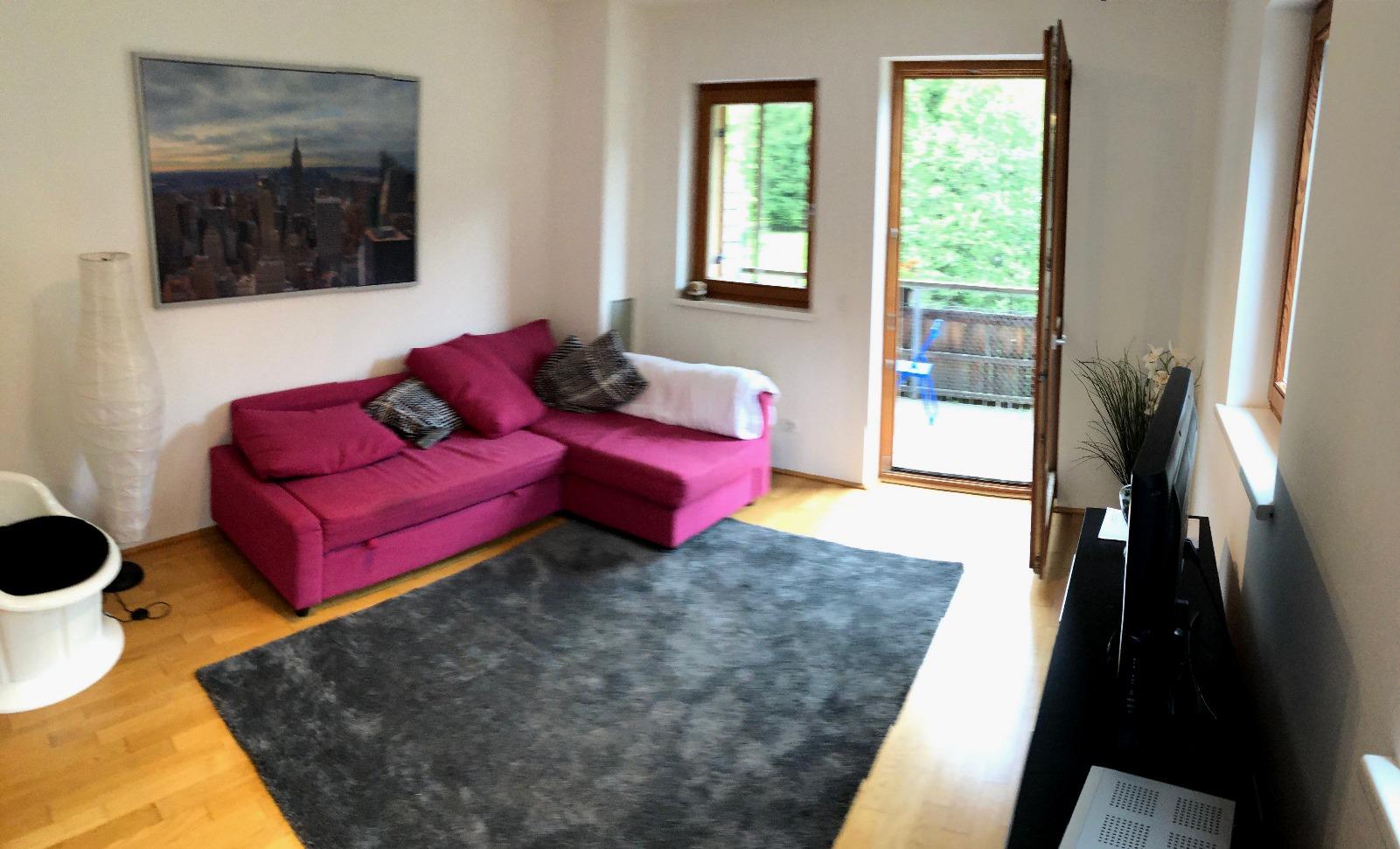Bad Kleinkirchheim, Kaernten Wohnung (FIBA Top2) ueber 2 Etagen nahe Brunnachbahn St Oswald