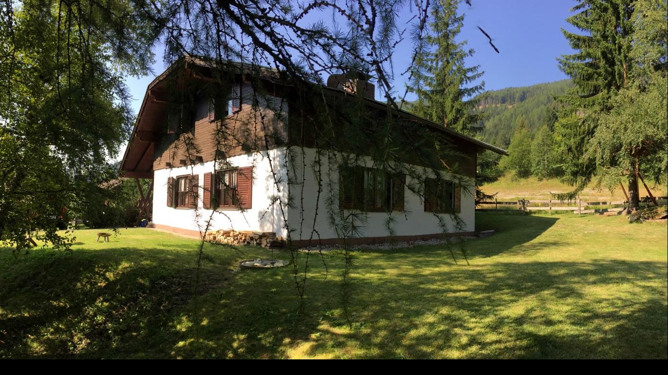 Bad Kleinkirchheim, Kaernten, Chalet (MILENA), Ortsteil St. Oswald