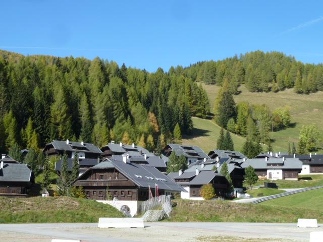 Bad Kleinkirchheim, Orsteil St Oswald, Apartments zu verkaufen, (GROSSWILD)