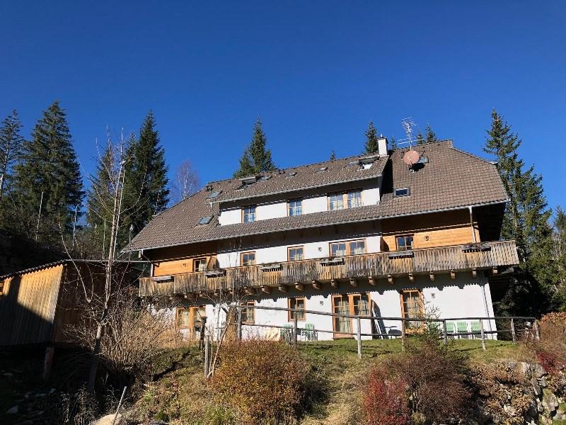 Bad Kleinkirchheim, St Oswald, attraktive 2 Zimmerwohnung nahe Nockalmbahn (COLLAU)