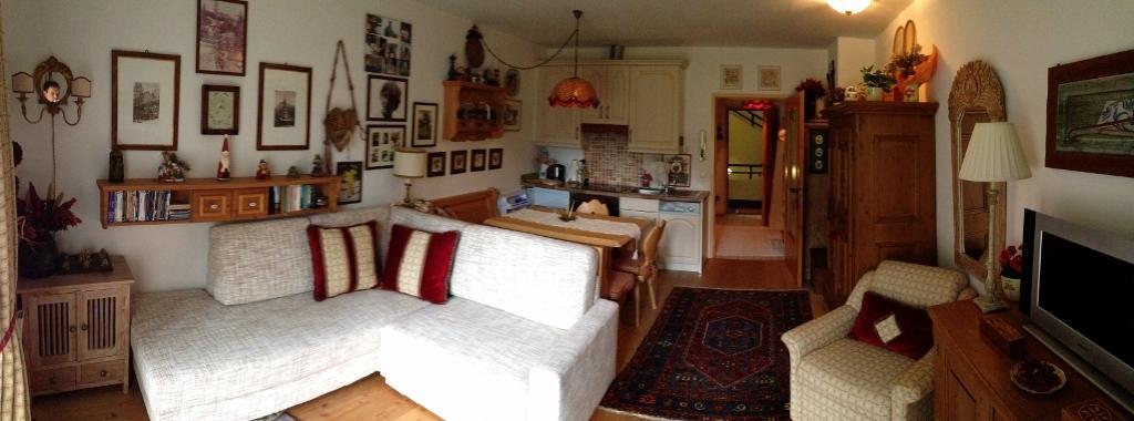 Bad Kleinkirchheim, Kaernten, Apartment 30m2 (OSNEL2), MIETKAUF moeglich, Gelegenheit