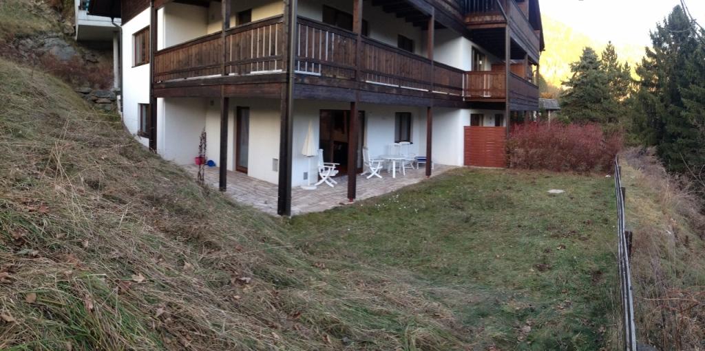 Bad Kleinkirchheim, Obertschern, Apartment (LUNA) mit Gartenanteil, herrliche Aussicht