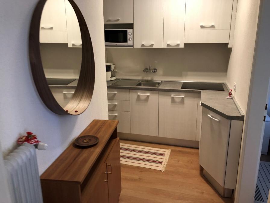 Bad Kleinkirchheim, Ortsteil Bach, neu renoviertes Apartment (BOLZ), 1 Schlafzimmer, Zweitwohnsitz!