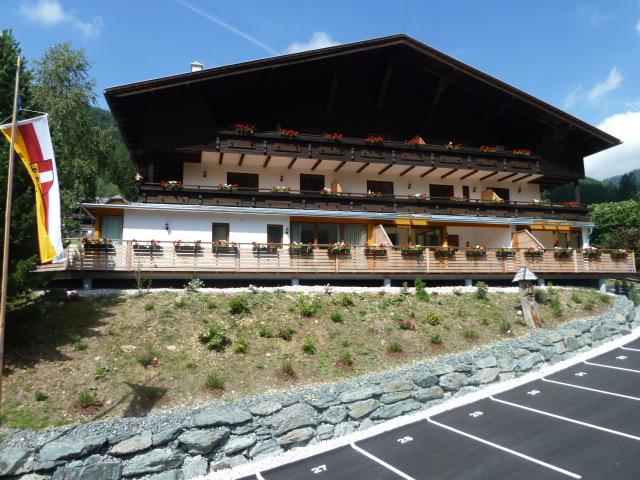 Bad Kleinkirchheim, Kaernten, Apartment (FERRA) im Tirolerhof