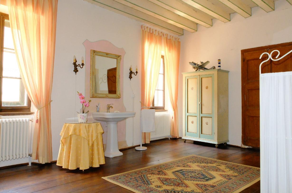 """ITALIA, FRIULI, AIELLO """" Villa Perinello  De Galateo"""" PREISREDUKTION!!"""