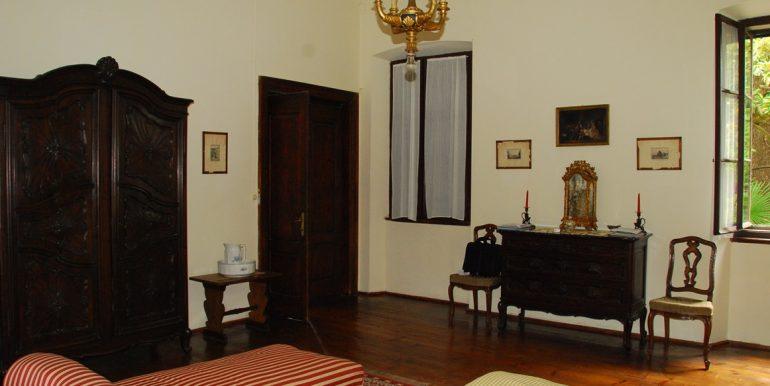 Camera letto Enrico