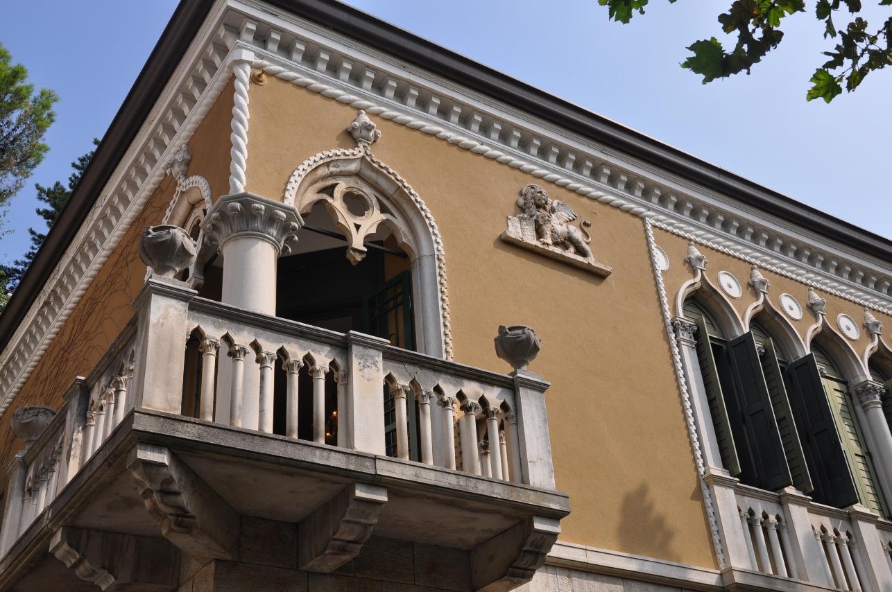 ITALIA, Villa Veneziana, Barcola , 34136 Trieste