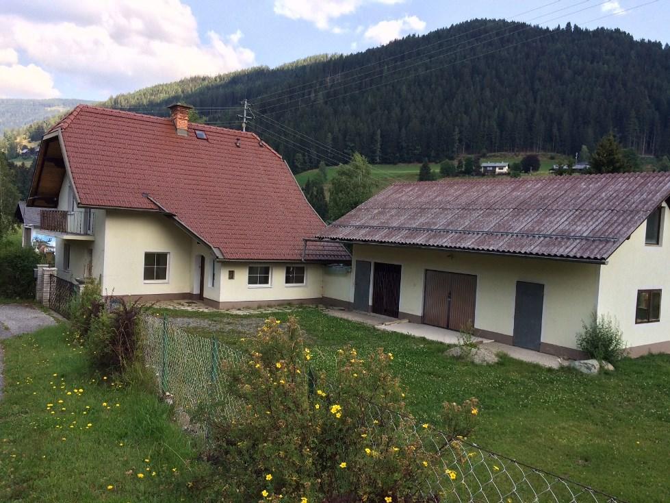 Gnesau, Kaernten, Einfamilienhaus (JESSE) mit 5 Zimmer und 1000m2 Grund, Gelegenheit