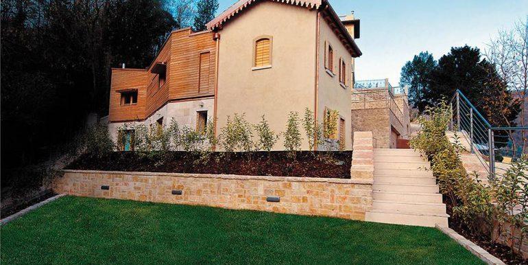 Villa Moderna 1