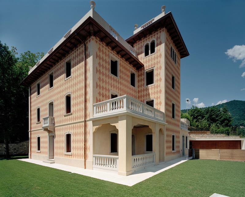 ITALIEN, VENETO, Vittorio Veneto, ANWESEN VILLA  SAN GOTTARDO