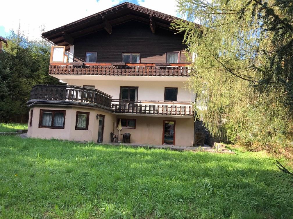 Bad Kleinkirchheim, Kaernten, Wohnhaus (EDI) mit derzeit 6 Wohnungen, Ortsteil Bach