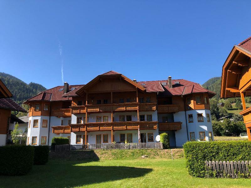 Bad Kleinkirchheim, Kaernten, huebsches Apartment (SCHMID), Ortsteil Bach
