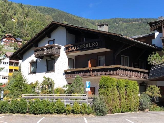 Bad Kleinkirchheim, Kaernten, Dachwohnung (LEDERER) mit 2 Schlafzimmer, Balkon, Ortsteil Bach