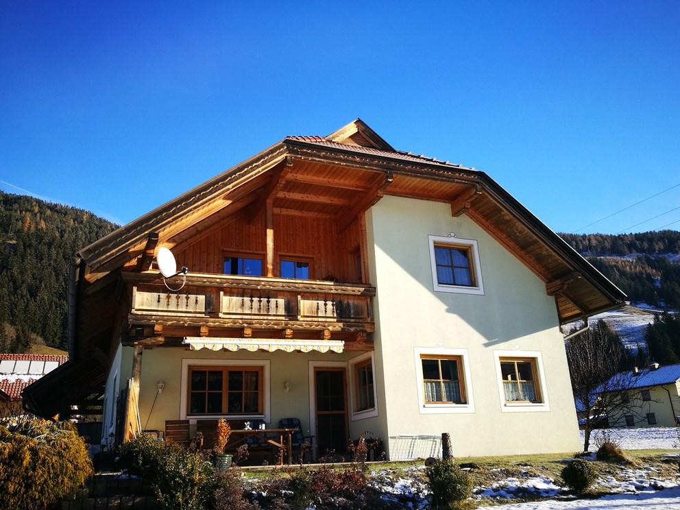 Gemeinde Reichenau, Einfamilienhaus (ST MARGARETHEN), sonnig, gepflegt