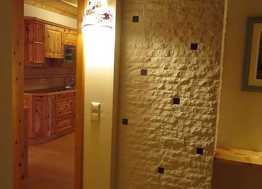 Schlafzimmer Küche