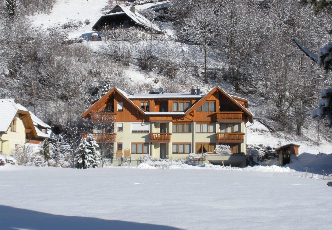 BAD KLEINKIRCHHEIM, Kaernten, Ortsteil  Zirkitzen, Apartment (UR) mit Terrasse