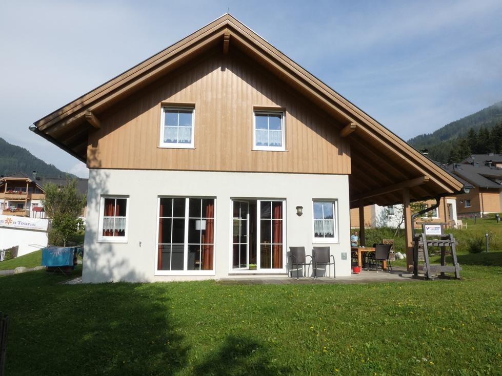 Bad Kleinkirchheim, Kaernten, Renditenobjekt im Thermen- , Wander- ,Golf-, Ski- und Langlaufgebiet