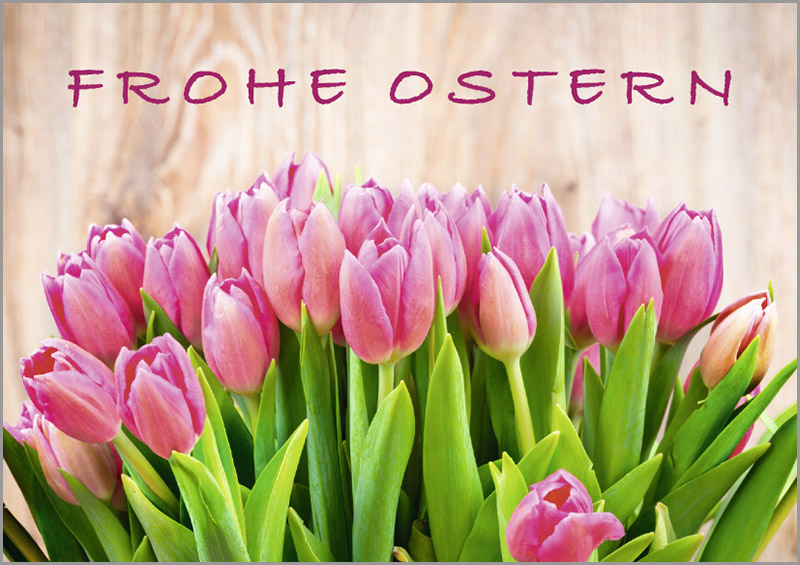 frohe ostern karte FROHE OSTERN!!   Nedwed Real Estate Austria / Italy