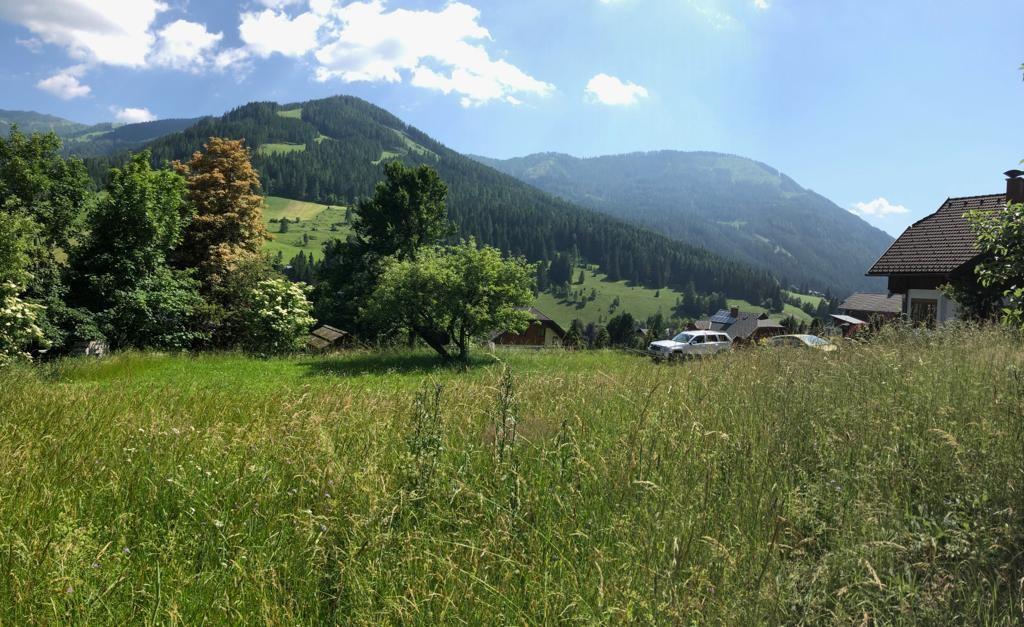 Bad Kleinkirchheim, Zentrum, Toplage, sonniges Grundstueck, absolute Gelegenheit!