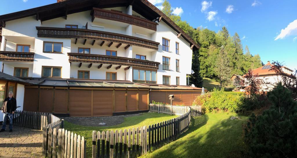 Bad Kleinkirchheim, Kaernten, Sonniges Apartment (SONNFRIED 7) mit 2 Schlafzimmer, Balkon, im Zentrum