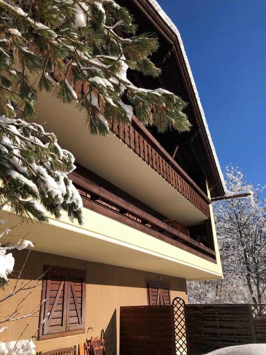 Bad Kleinkirchheim, Kaernten, Schoene Wohnung (ERIKA Top9) mit 2 Schlafzimmer und 2 Baeder!!