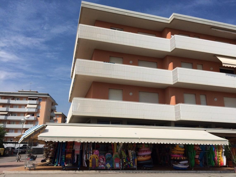 ITALIA,  BIBIONE Zentrum 1. MEERREIHE, Wohnung (MINO) mit 2 Schlafzimmer
