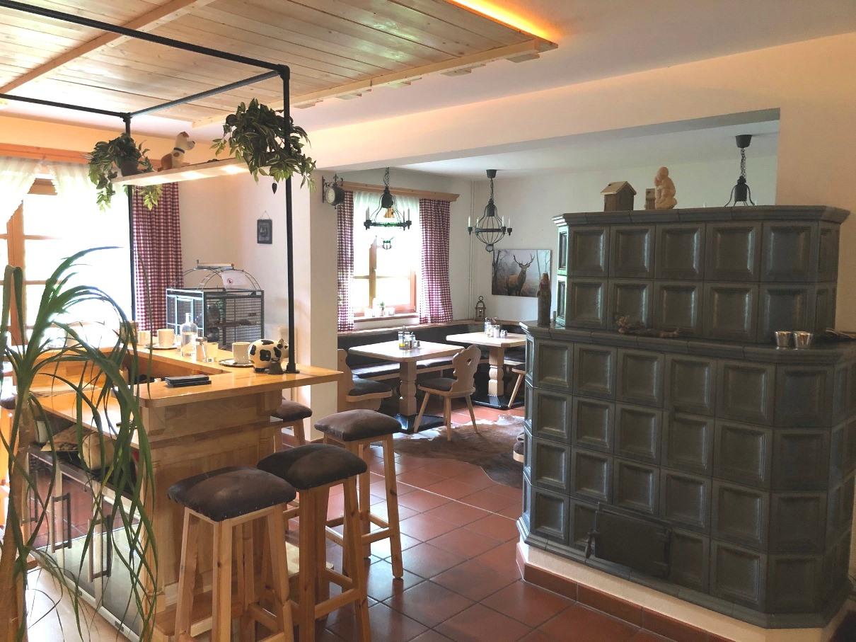 Arriach, Kaernten, Schoener Gasthof (Arriach) zum Verkauf!