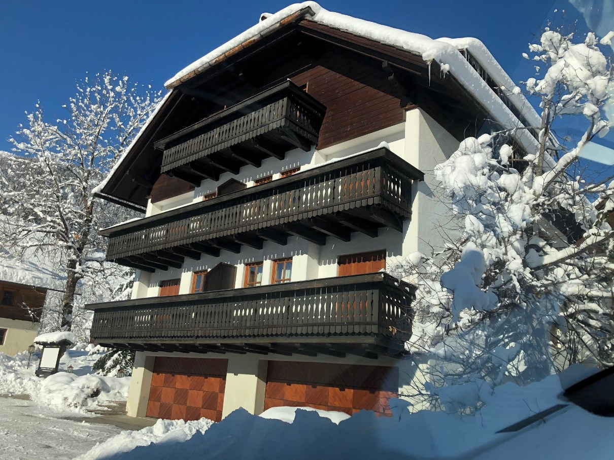 Bad Kleinkirchheim, Kaernten, Apartment (RIBO) 2 Schlafzimmer, 2 Baeder, 2 Balkone