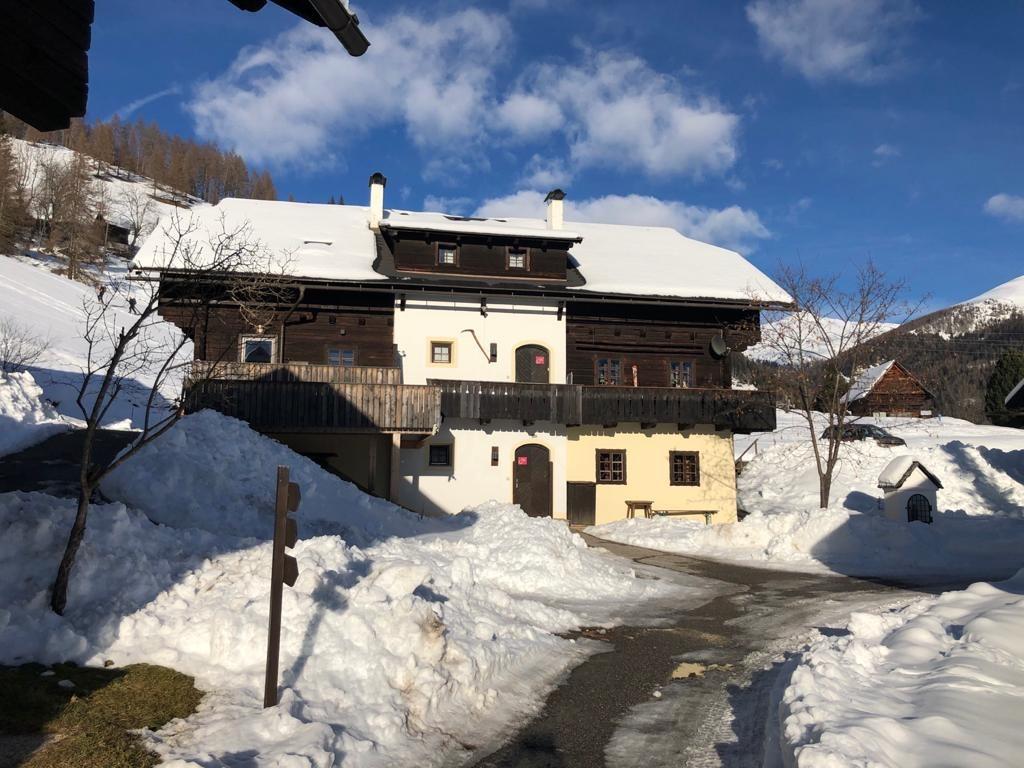 Bad Kleinkirchheim, Kaernten, Schoene Wohnung (NIE) in Bestlage in St Oswald