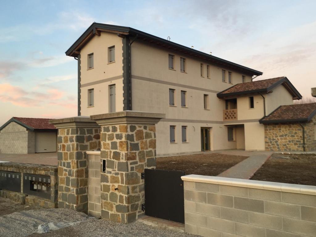Italia, San Giorgo di Nogaro, Neue Eigentumswohnungen wenige km vom Meer