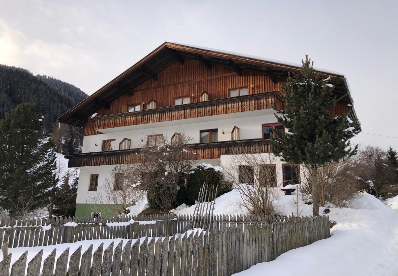 Bad Kleinkirchheim, Kaernten, Apartment (TIM) mit 2 Schlafzimmer, Balkon im Ortsteil Obertschern