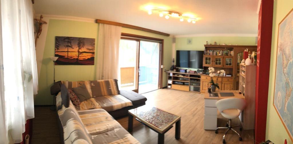 St URBAN, Ortsteil Reggen, Kaernten, Grossfamilienwohnhaus (PERNE) mit Atelier/Werkstatt