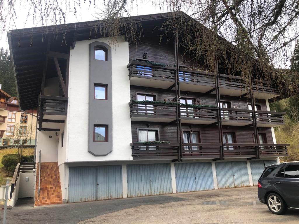 Bad Kleinkirchheim, Kaernten, Apartment (LINDA) Ortsteil Bach, inkl Garage