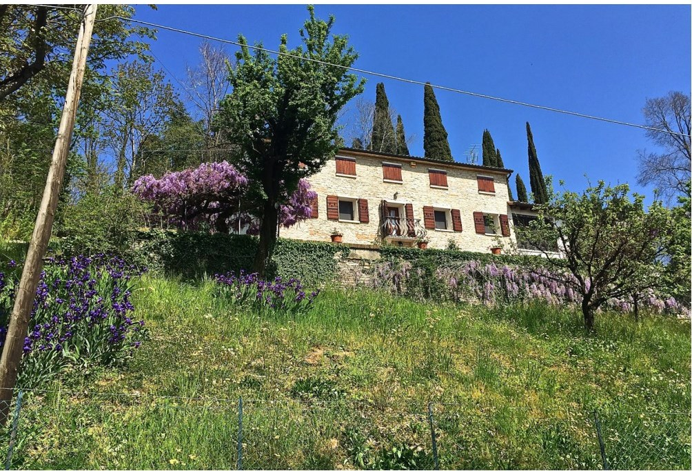 ITALIA,  POSSAGNO , CASA DUE, Wunderbares Rustico in idyllischer Umgebung