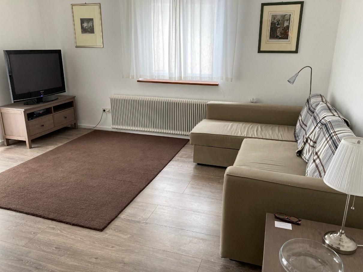 REICHENAU, Kaernten, Apartment (TONI) 2 Schlafzimmer, Balkon, sonnige Lage